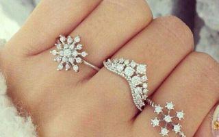 Как правильно носить кольца и перстни, чтобы выглядеть стильно