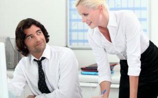 Роман на работе с замужней: для чего заводить такие отношения и правила поведения