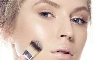 Лучший тональный крем для жирной кожи: советы по выбору, обзор наиболее популярных кремов