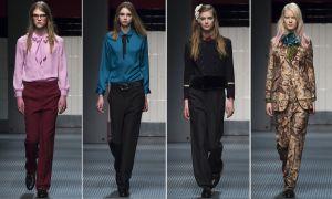 Модные тенденции женских брюк 2018 года с фото и советами дизайнеров