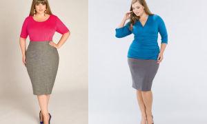 Базовый гардероб женщины после 45 лет: нюансы и правила подбора одежды