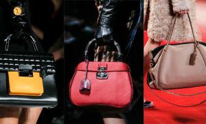 Модные женские сумки 2018: фото самых актуальных и стильных моделей