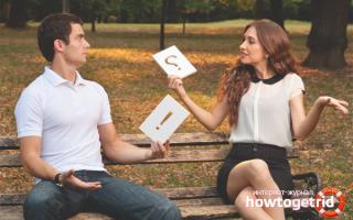 Правильное общение с девушкой: как привлечь к себе внимание и понравиться