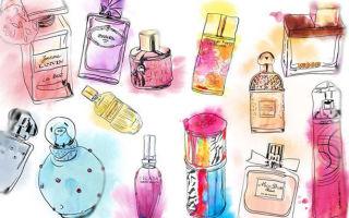 Парфюмированная вода — как найти свой запах?