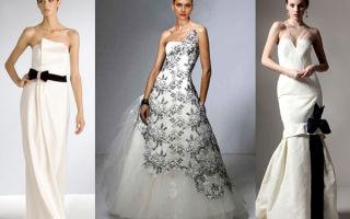 Свадебные платья 2018: актуальные модные тенденции сезона