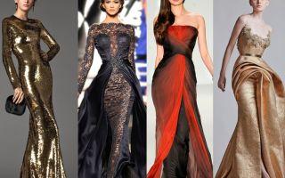 Ткань для платья: как выбрать состав материала для определенного фасона?