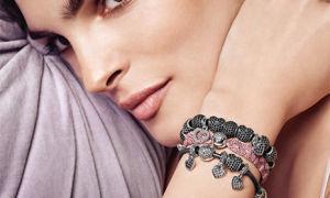 Как носить браслеты Пандора: несколько нужных советов