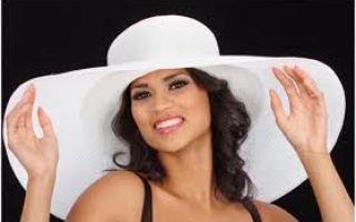 Женские летние шляпы — практичность со вкусом