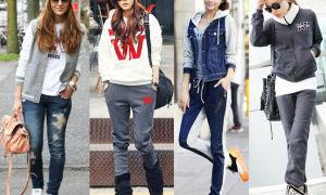 Молодежная мода 2017: смелые и актуальные образы