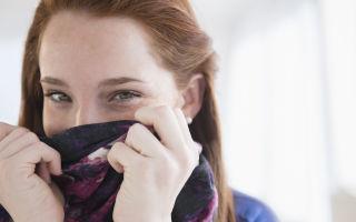 Как побороть застенчивость и каковы её причины