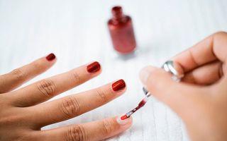 Как правильно наносить шеллак на ногти: развернутая инструкция, и чего не стоит делать