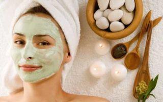 Подтягивающие маски для лица в домашних условиях: как сохранить молодость?