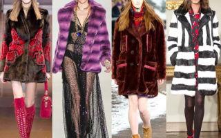 Самая актуальная мода для девушек 2017 года