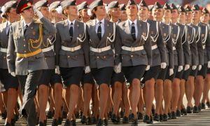 Как устроиться девушке на работу в полицию: основные правила и условия работы в МВД