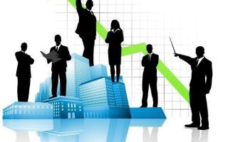 Возможность карьерного роста — у кого она есть?
