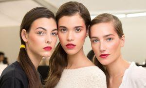 Модный макияж 2018: фото новинок этого сезона