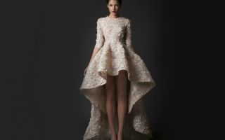 Как выбрать свадебное платье по типу фигуры: советы ведущих стилистов