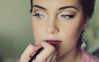 Макияж для зеленых глаз свадебный: советы, особенности и примеры