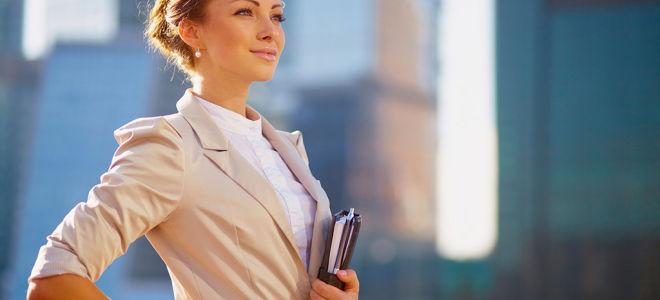 Как стать успешной женщиной: действенные методы