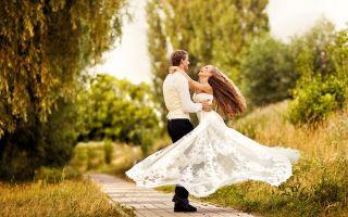 Свадьба в сентябре: оформление и особенности