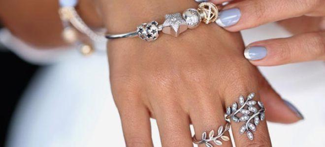 Как правильно носить браслеты: несколько стильных предложений