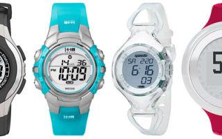 Спортивные часы женские: для чего они нужны и как выбрать?