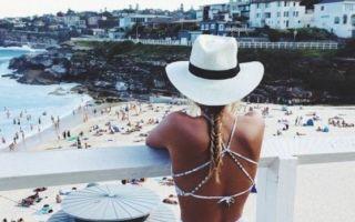 Женские летние головные уборы: разновидности, как подобрать шляпку по форме лица