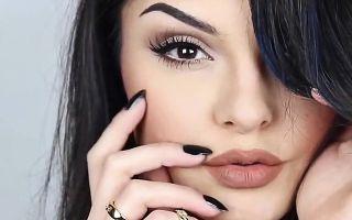 Красивый макияж глаз на все случаи в жизни