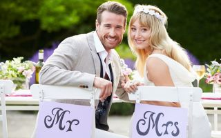 Свадьба с женихом-иностранцем – в чем особенности?