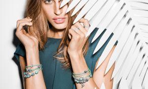 Как собрать красивый браслет Пандора?