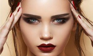 Тренды макияжа 2018: фото подборка актуальных образов этого модного сезона