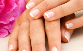 Как восстановить ногти после гель-лака: советы и рекомендации