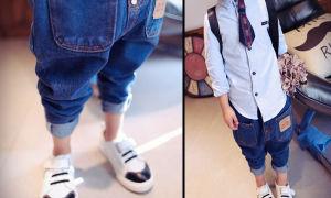 Детские бриджи: варианты моделей, с чем носить в комплекте?