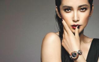 Марки часов наручных женских: ТОП-5 популярных брендов