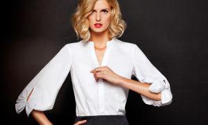 С чем носить белую рубашку: учимся создавать стильный деловой и не только образ