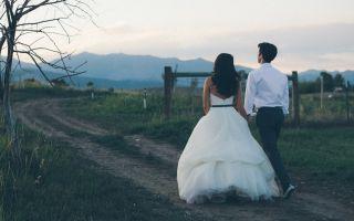 Свадьба без гостей – советы по организации