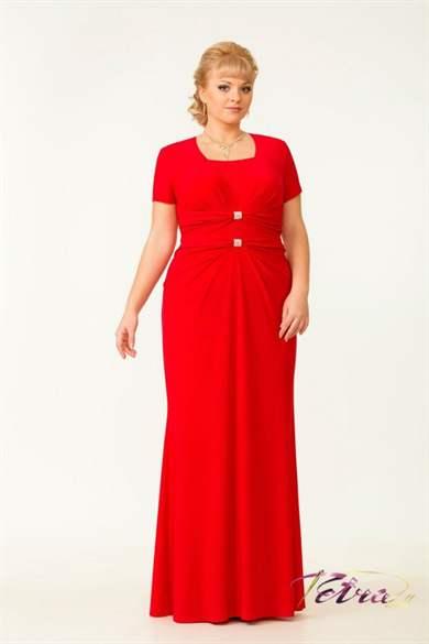 Длинные платья годе для женщин