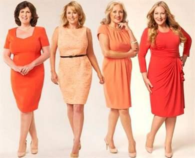 Женские вечерние платья возраст 50 лет