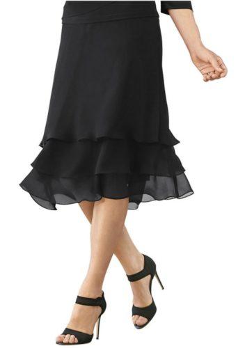 Фасоны юбок для женщин