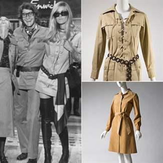 27-yves-saint-laurent-with-model-in-the-70s