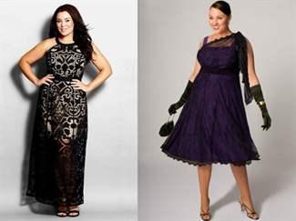 Вечернее платье для женщин с