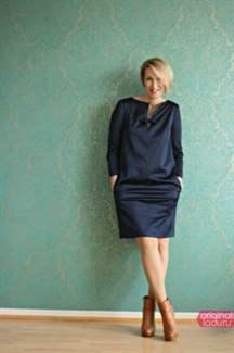 Одежда для полной женщины 40 лет