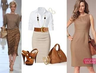 Что модно носить в 40 лет