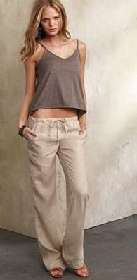 Чем покрасить льняные брюки в домашних условиях 434