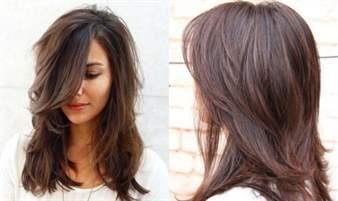 Стрижки каскад 2017 на короткие волосы