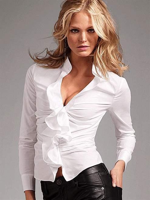 Купить Модную Женскую Блузку