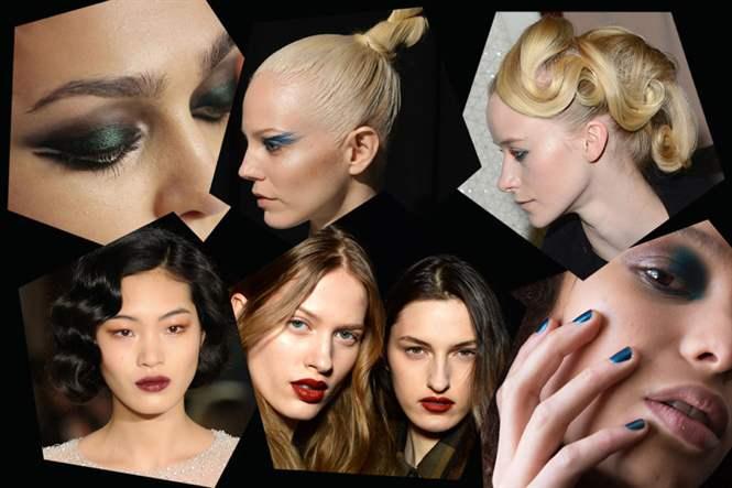 Современные направления моды прическах