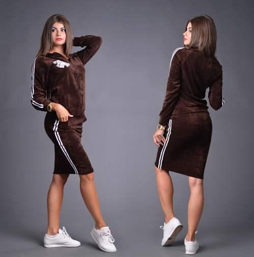 Спортивная юбка купить в москве
