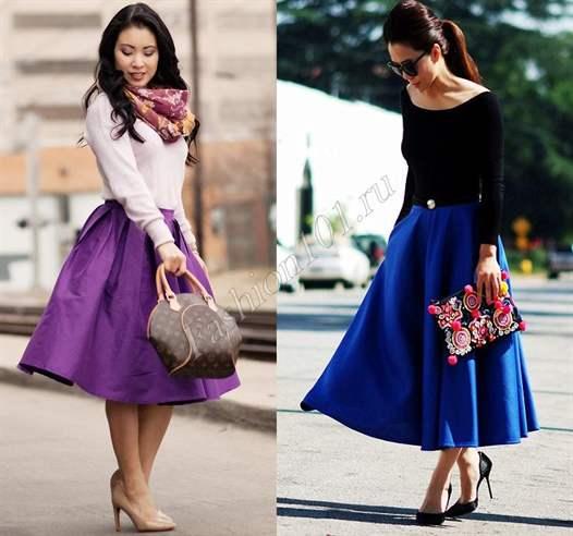 Купить юбку пышную в екатеринбурге