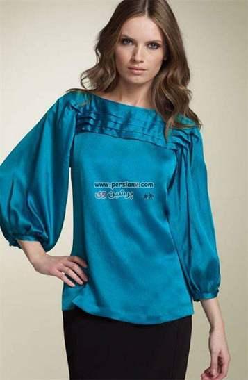 Красивые Блузки Для Полных Казань